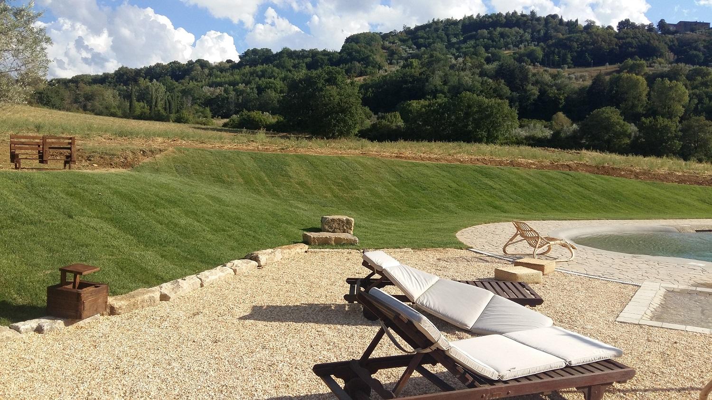 Progettazione realizzazione giardini aree verdi consulenza for Progettazione giardini siena