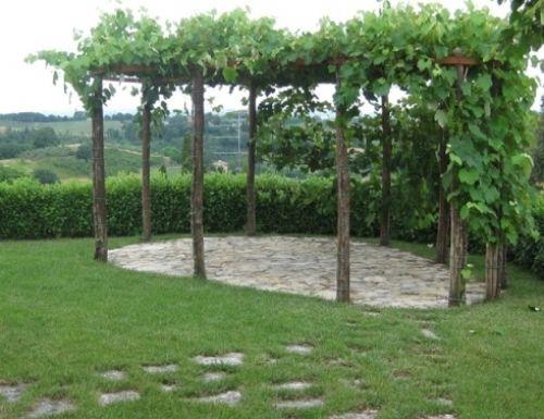 Progettazione giardini firenze idea creativa della casa for Realizzazione giardini firenze