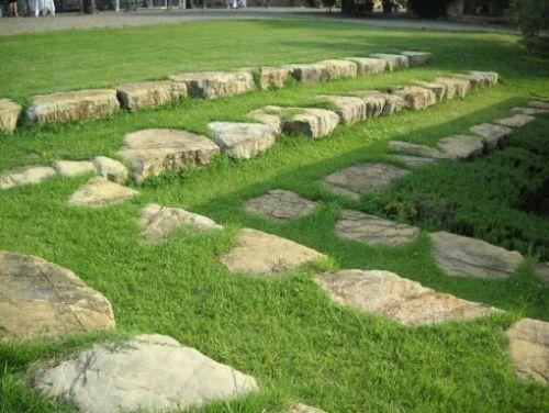 Progettazione realizzazione giardini aree verdi consulenza for Realizzazione giardini firenze